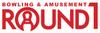 Round One Entertainment Inc.'s Logo
