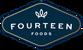 Fourteen Foods's Logo