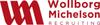 Wollborg Michelson Recruiting's Logo