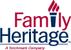 Family Heritage's Logo