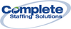 Complete Staffing Solutions's Logo