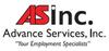 Advance Services Inc's Logo