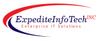 ExpediteInfoTech Inc's Logo