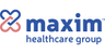 MAXIM HEALTHCARE GROUP's Logo