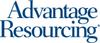 Advantage Resourcing's Logo