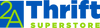 2nd Ave's Logo