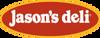 Jason's Deli's Logo