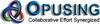 Opusing's Logo