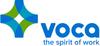 Voca's Logo