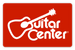 Guitar Center's Logo