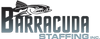 Barracuda Staffing Inc.'s Logo