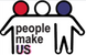 People Make Us's Logo