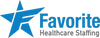 Favorite Healthcare Staffing's Logo