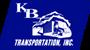 K&B Transportation's Logo