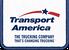 Transport America's Logo