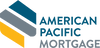 American Pacific Mortgage's Logo