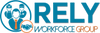 Rely Workforce Group's Logo