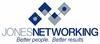 JONES NETWORKING's Logo