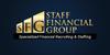 Staff Financial Group's Logo