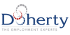 Doherty Staffing Solutions's Logo