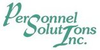 Personnel Solutions's Logo