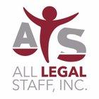 All Legal Staff, Inc.