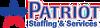 PATRIOT STAFFING & SERVICES LL's Logo