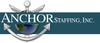 Anchor Staffing Inc.'s Logo