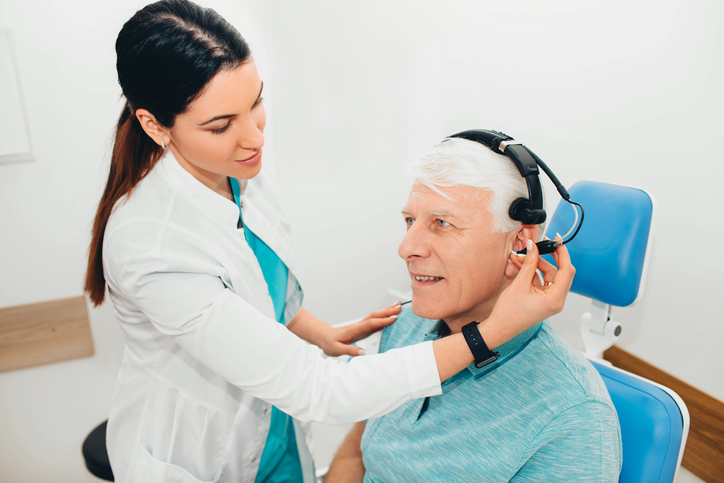 Audiologist Assistant: What Is It? and How to Become One?