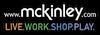 McKinley - Logo