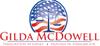 Law Office of Gilda McDowell - Logo