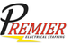 Premier Electrical Staffing's logo