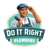 Do It Right Plumbers Inc.'s logo