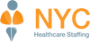 NYC Healthcare Staffing - Logo