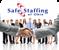 Safe Staffing of Ohio - Logo