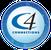 C4 Connections, LLC - Logo