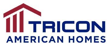 Tricon American Homes - Logo