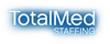 TotalMed Staffing - Logo