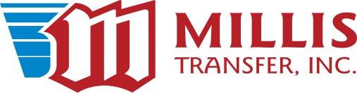 Millis Training Institute - Logo