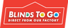 Blinds To Go - Logo