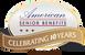 American Senior Benefits - Southwest's logo