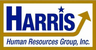 Harris Human Resources Group, Inc.'s logo
