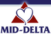 MidDelta Home Health - Logo