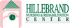 Hillebrand Nursing & Rehabilitation Center's logo