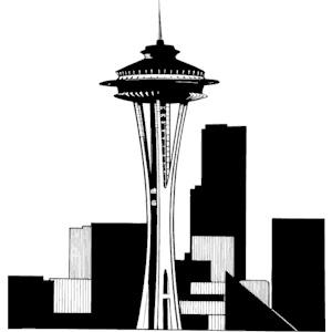 Seattle Firm Hiring - Logo