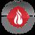 DynaFire, LLC - Logo