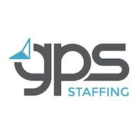 GPS Staffing - Logo
