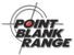 Point Blank Range's logo