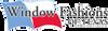 Window Fashions of Texas - Logo
