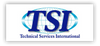 Technical Services International - Logo
